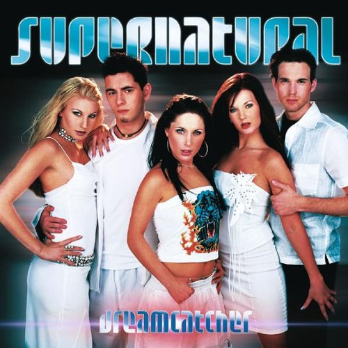 Supernatural-Dreamcatcher-CD-FLAC-2002-MAHOU Download