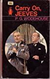 Carry On, Jeeves (014002543X) by Wodehouse, P G