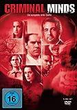 Criminal Minds - Die komplette dritte Staffel [5 DVDs] title=