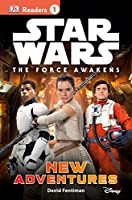 Star Wars, the force awakens, new adventures<br/>Star Wars, episode VII, the force awakens (Motion picture)