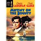 Mutiny On The Bounty DVD