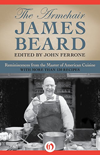 The Armchair James Beard by James Beard