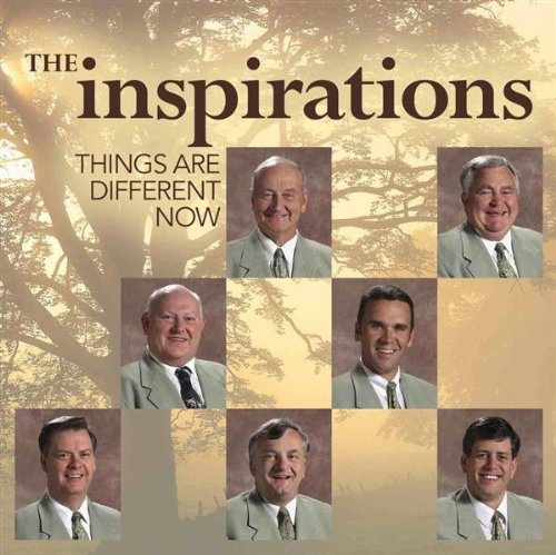 The Inspirations - Things Are Different Now - Zortam Music