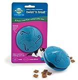 Inexpensive PetSafe Twist 'N Treat Food Dispensing Cat Toy ✲