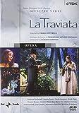 Verdi: La Traviata -- Domingo/Zeffirelli [DVD]