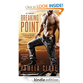 Breaking Point: I-Team Series, Book 5 (An I-Team Novel)