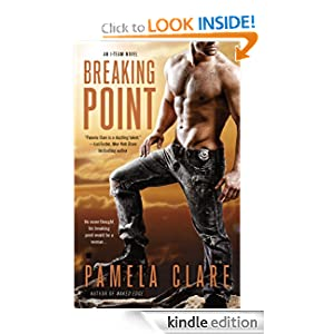Breaking Point (I-Team)