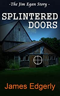 Splintered Doors by James Edgerly ebook deal