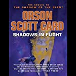 Shadows in Flight | Orson Scott Card