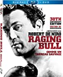 Raging Bull: 30th Anniversary Edition (Blu-ray/DVD Combo Pack) [Blu-ray]