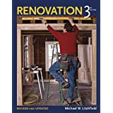 Renovation: Completely Revised and Updated ~ Michael W. Litchfield