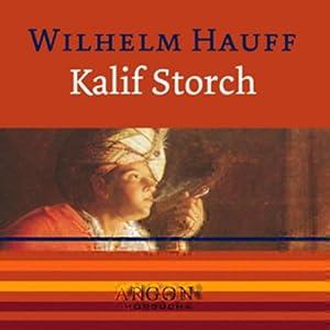 Kalif Storch Hörbuch
