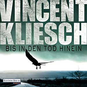 Bis in den Tod hinein (Kommissar Boesherz 1) Audiobook