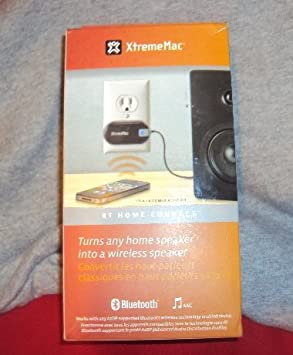 Bluetooth Home Stereo System