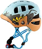 AWE® The DiggerTM 15 Vents Kidz Double In-Mould Cycle Bike Helmet CE EN1078 TUV Approvals