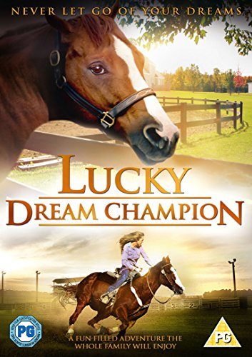 lucky-dream-champion-dvd