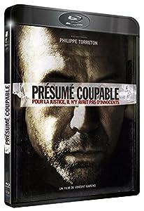 Présumé coupable [Blu-ray]