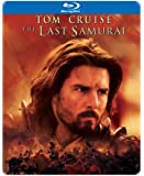 The Last Samurai (Limited Edition SteelBook) [Blu-ray]