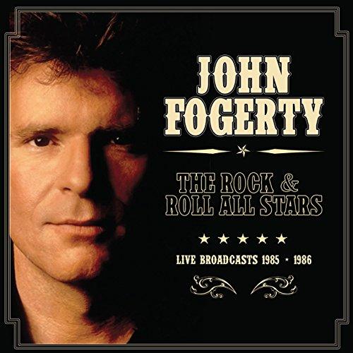 John Fogerty - The Rock & Roll All Stars - Zortam Music