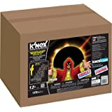 K'nex Sorcerer's Eclipse Model Building Kit