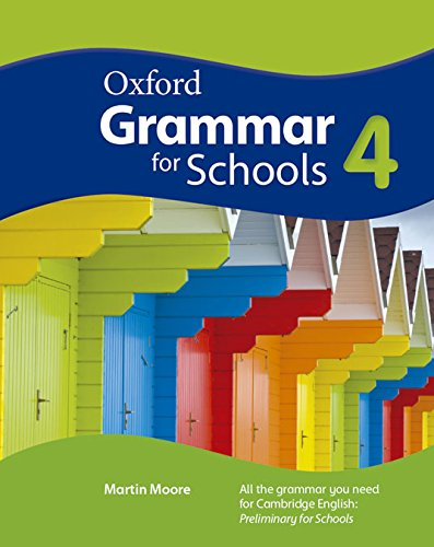 Oxford grammar for schools. Student's book. Con espansione online. Per la Scuola media. Con DVD-ROM: Grammar for Schools 4: Student's Book iTools DVD-ROM Pack