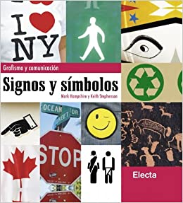 Signos y simbolos/ Signs and Symbols (Spanish Edition): Mark Hampshire