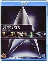 Star Trek 10: Nemesis (Remastered) [Blu-ray] [Import anglais]