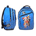 ONE PIECE - Sac � Dos 3 compartiments