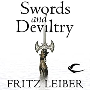 Swords and Deviltry Audiobook