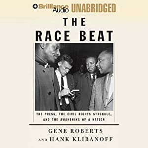 The Race Beat Audiobook