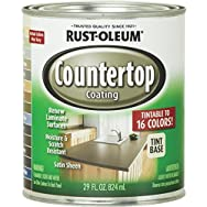 Rust Oleum 246068 Countertop Coating Kit-TINTBASE COUNTERTOP KIT