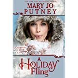 A Holiday Fling (The Starting Over Series, Novella) ~ Mary Jo Putney