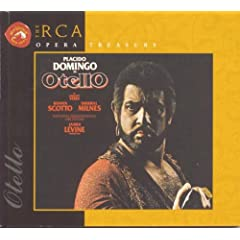 Otello/Act I/Quando narravi
