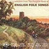 A Selection from the Penguin Book of English Folk Songs
