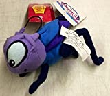 Disney Store Mulan Cricket Mini Bean Bag Plush Doll