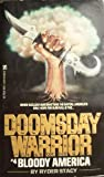 img - for Doomsday Warrior 4- book / textbook / text book