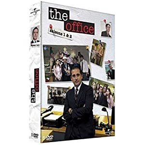 The office : Saison 1 & 2