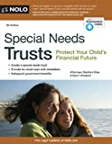 Special Needs Trusts: Protect Your Childs Financial Future