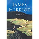 Vets Might Flyby James Herriot
