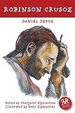Robinson Crusoe (Real Reads) Daniel Defoe