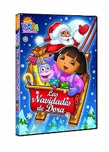 Dora la Exploradora: Las Navidades de Dora [DVD]