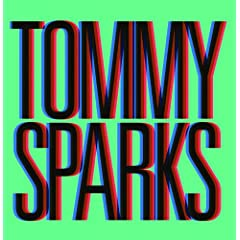 She's Got Me Dancing (Tommy Sparks & The Fury Remix)