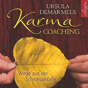 Karma-Coaching Hörbuch