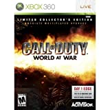 Call of duty : world at war - Edition collectorpar Activision Inc.