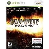 Call of duty : world at war - Edition collectorpar Activision Inc.