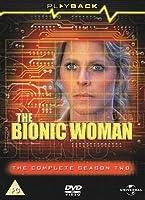 The Bionic Woman - Series 2