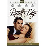 Razor's Edge [Import USA Zone 1]par Tyrone Power