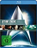 Star Trek 8 - Der erste Kontakt [Blu-ray]