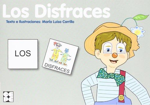 Los-disfraces-Pictogramas