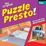 Buffalo Games Puzzle Presto Peel & St...